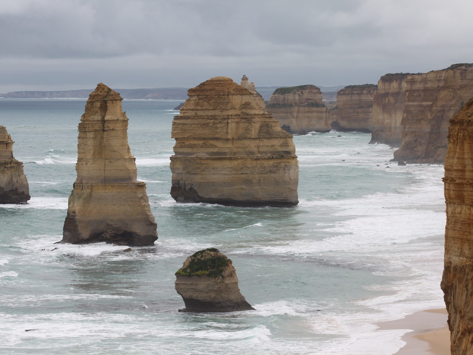12 Apostles, a major highlight
