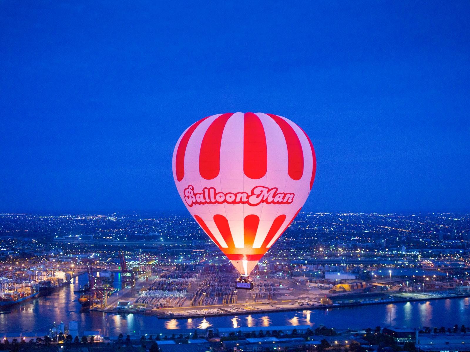 BalloonMan Melbourne