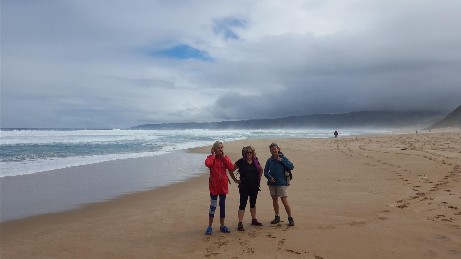Johanna Beach - Great Ocean Walk