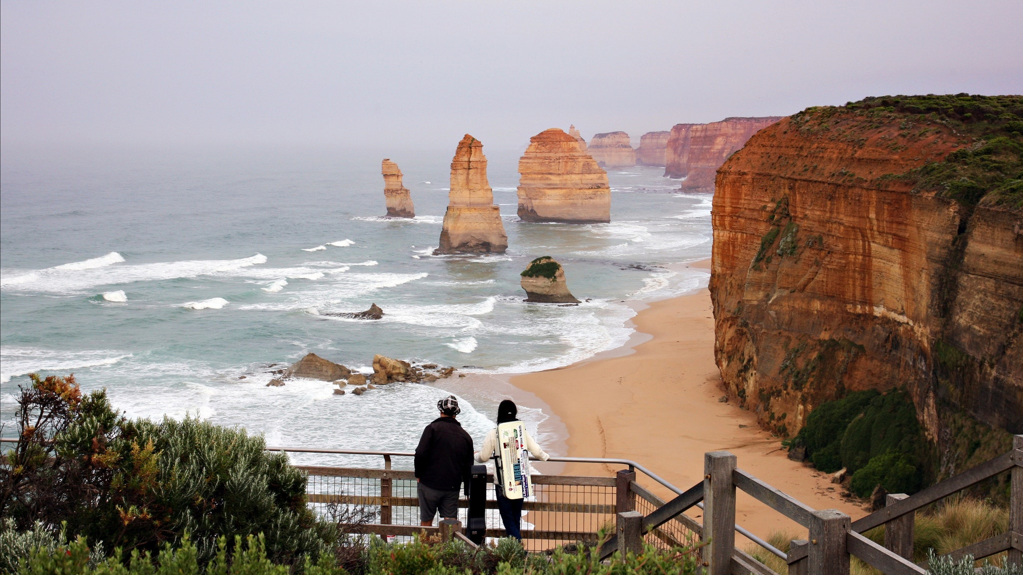 Two Day Great Ocean Road and Phillip Island Tour