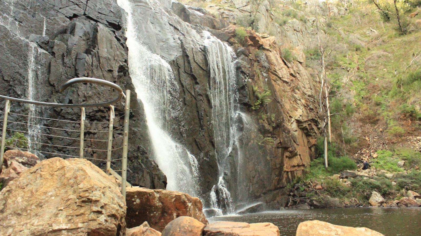 McKenzies Water Falls