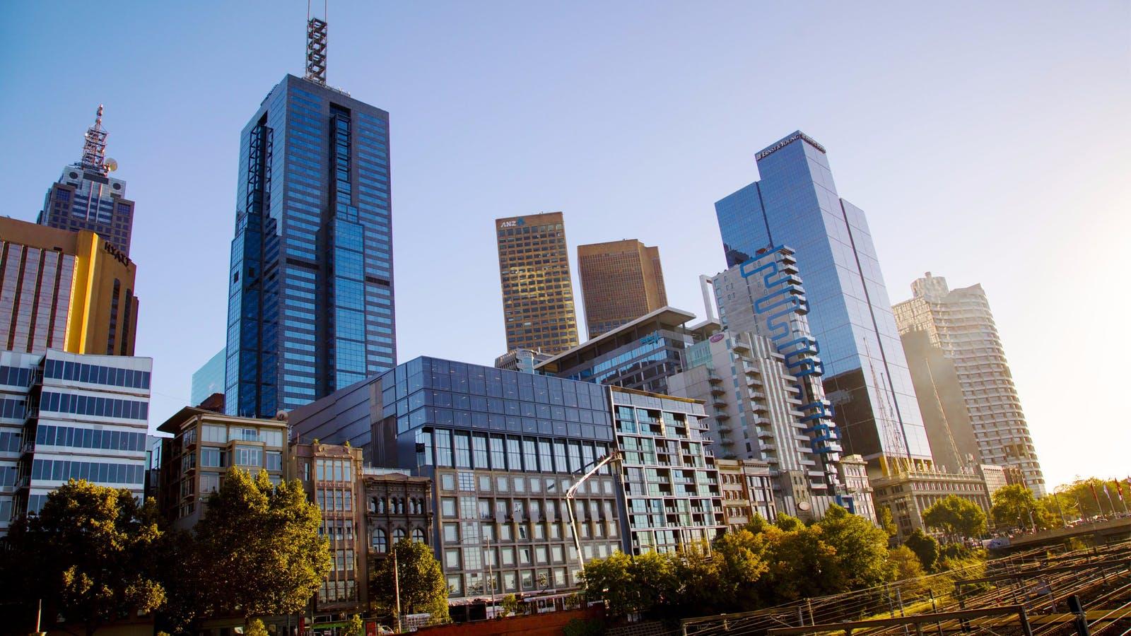 AAT Kings - Melbourne City