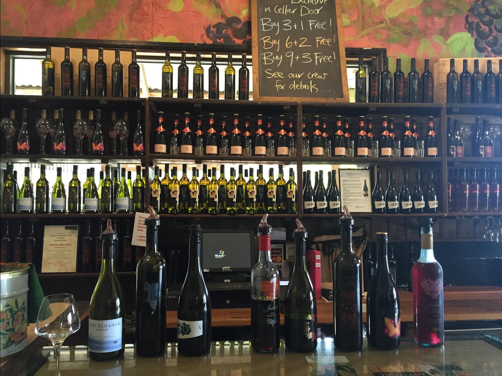 One Day Mornington Peninsula Winery Tour
