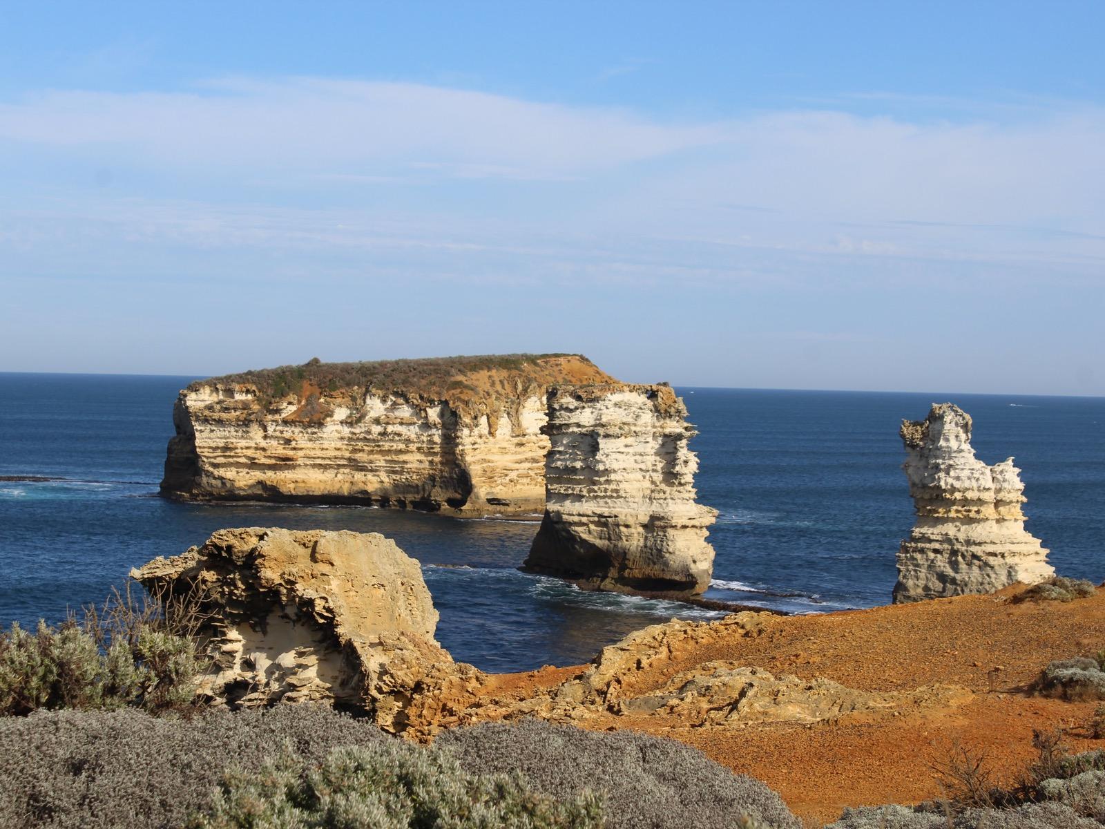 Hidden Apostles - Great Ocean Road