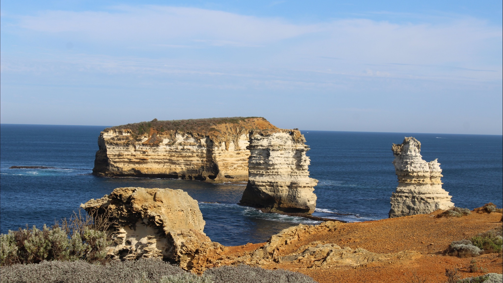 Hidden Apostles - Great Ocean Road