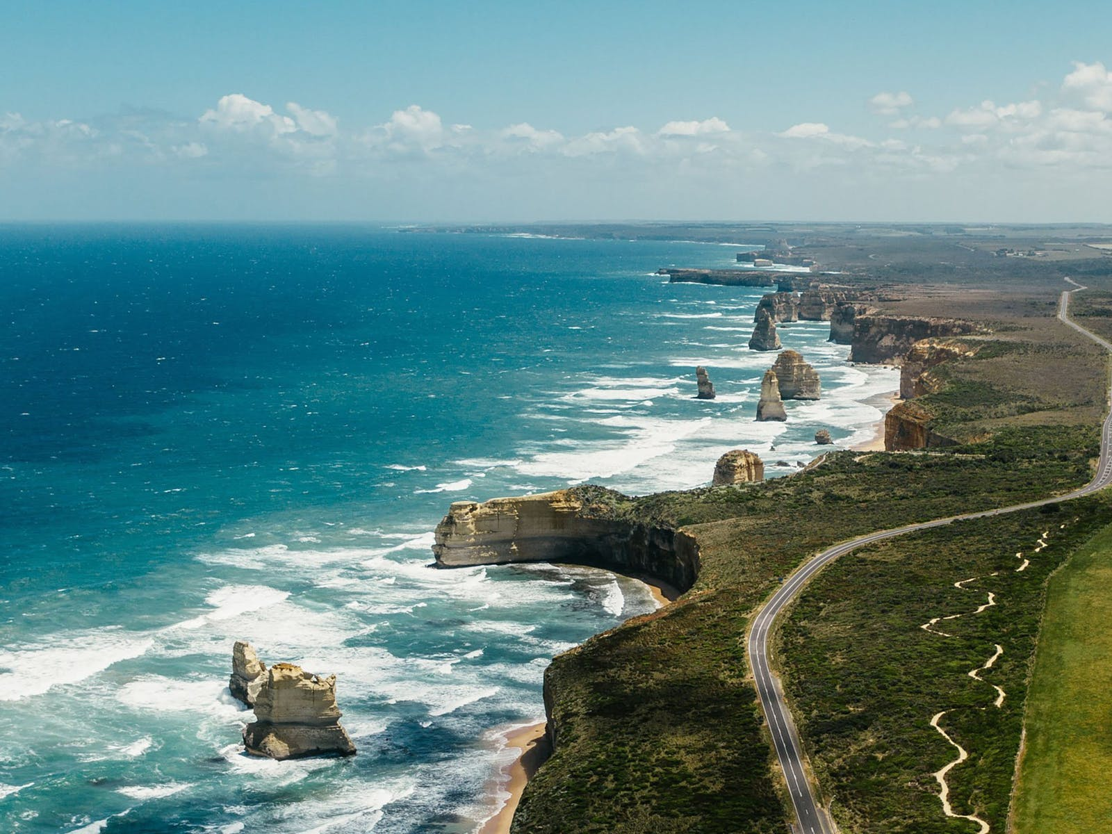 One Day Great Ocean Road Tour