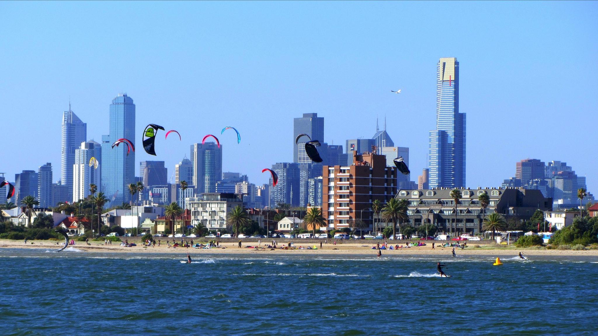 Melbourne Encountour