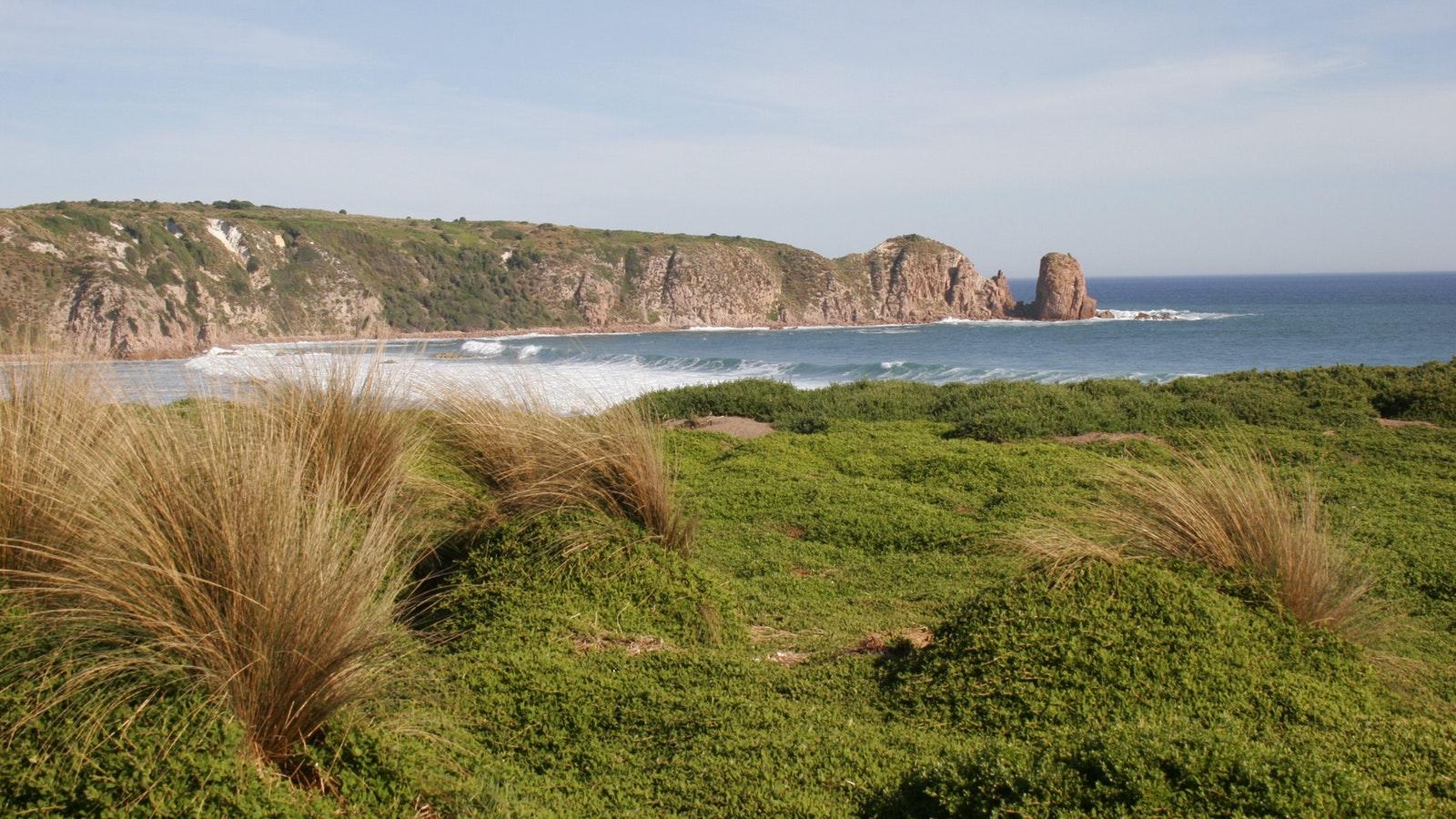 Beach views Phillip Island