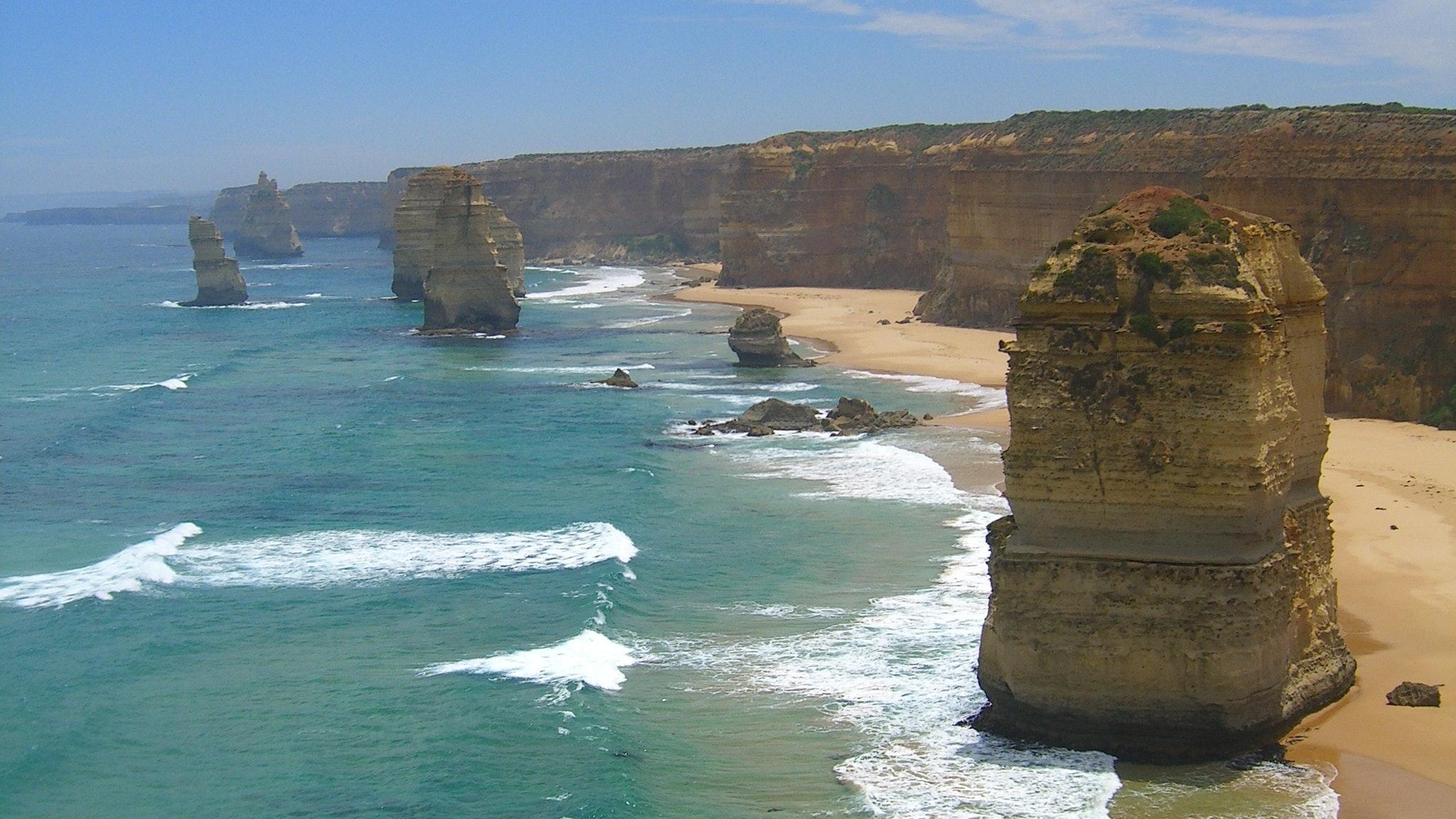 12 Apostles - Great Ocean Road