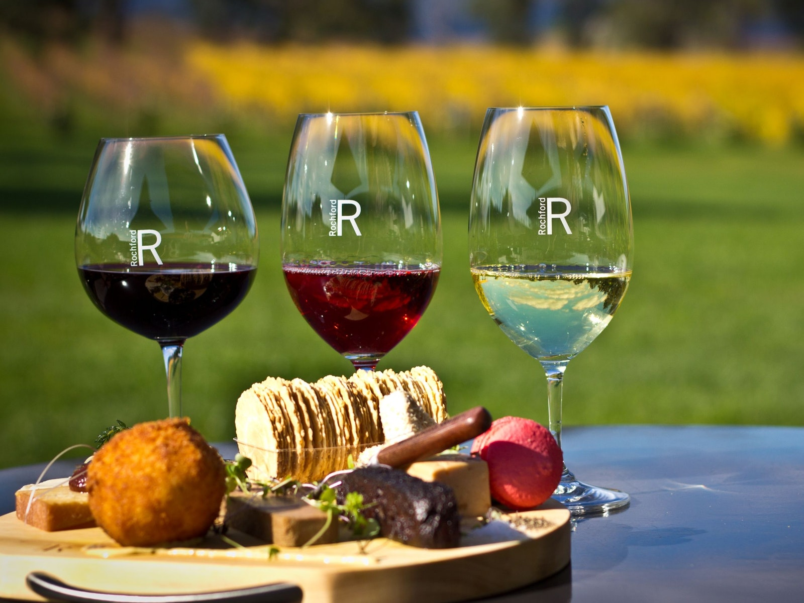 Wineries Food And Wine Yarra Valley And Dandenong Ranges