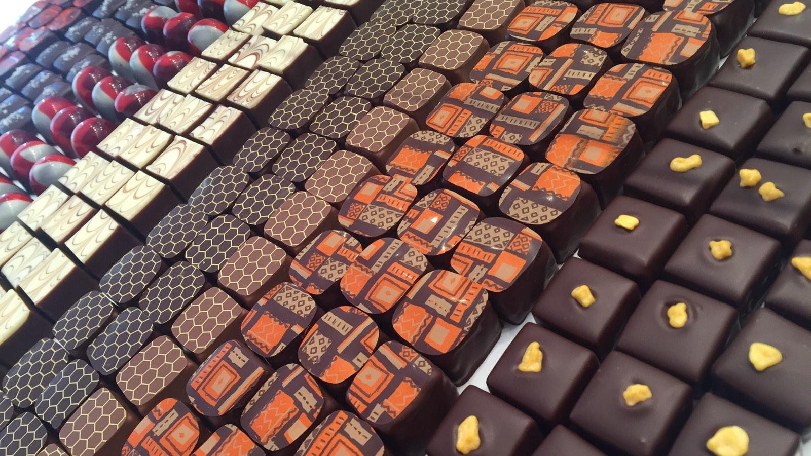Mornington Peninsula Chocolates