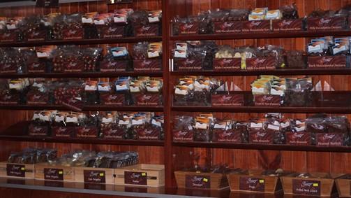 Panny's Amazing World of Chocolate