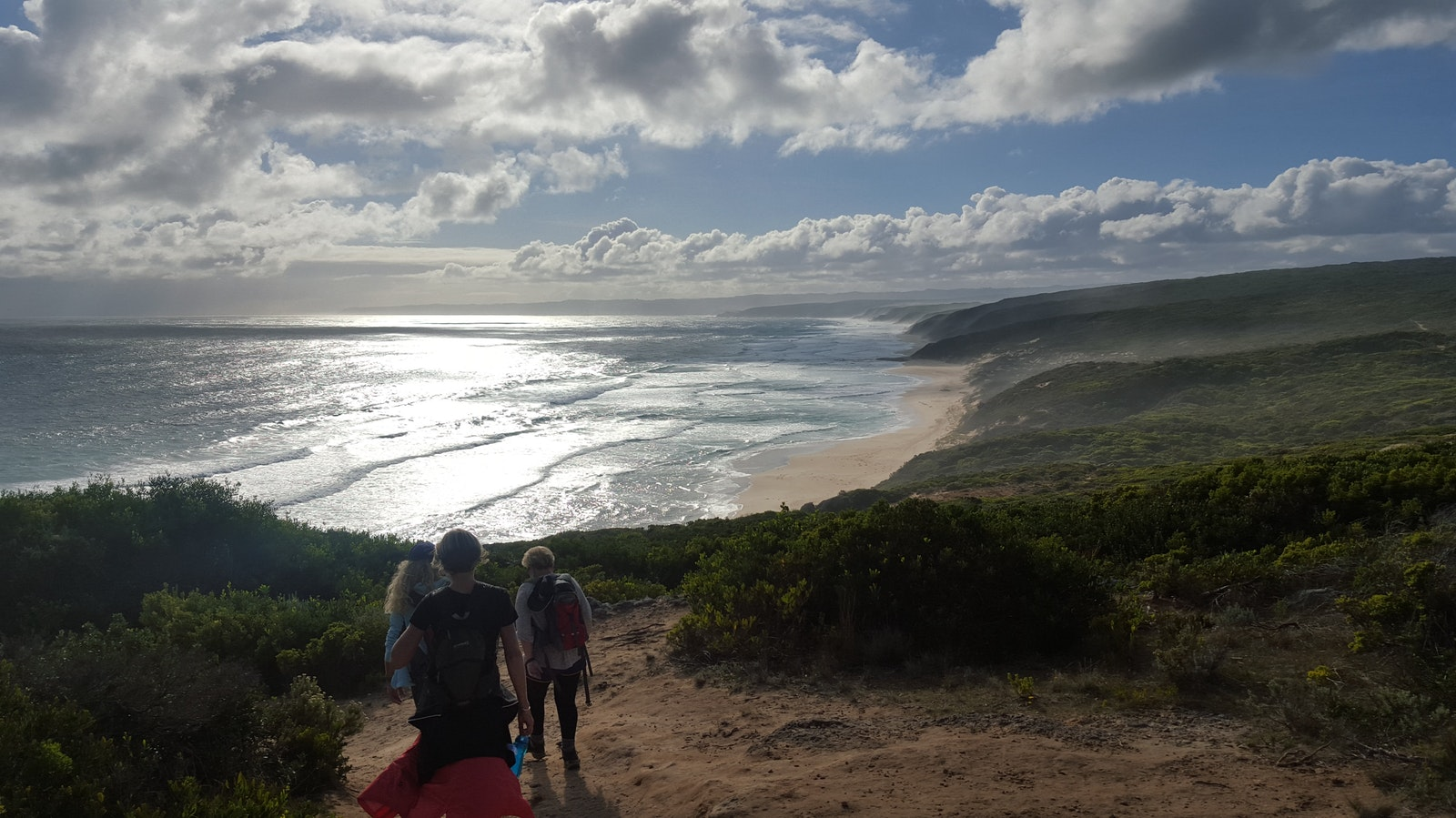 Station Beach - Great Ocean Walk