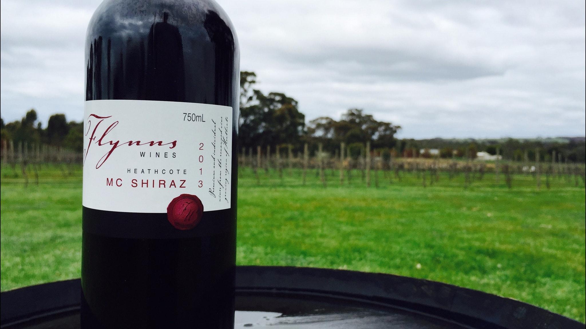 Heathcote Wine Tour