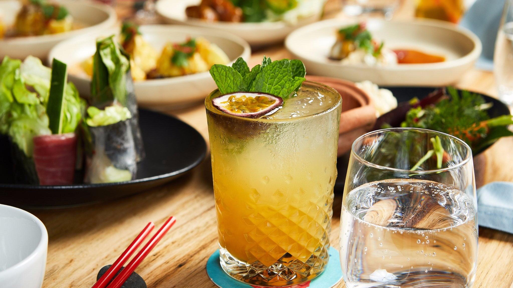 Best Vietnamese dining at Annam