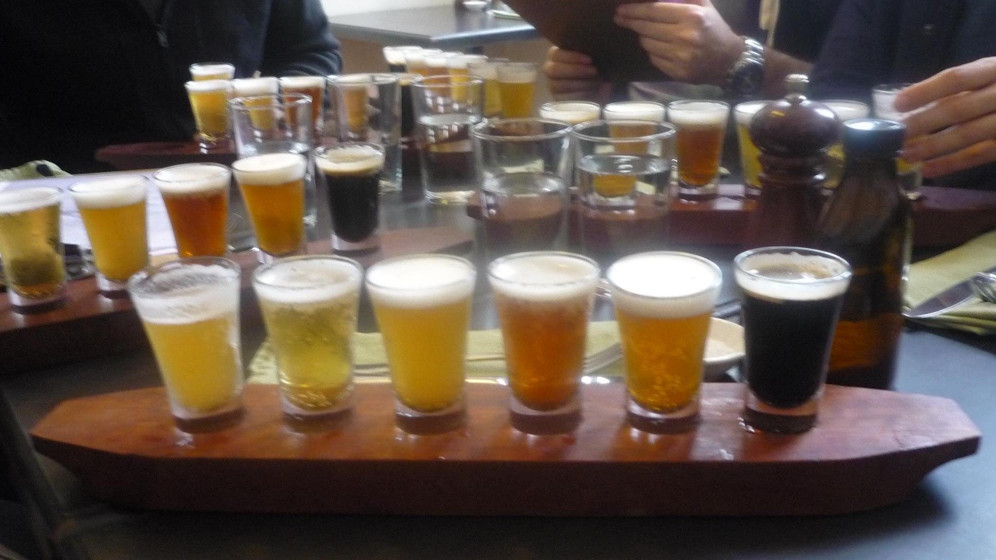 Mornington Peninsula Brewery Tour
