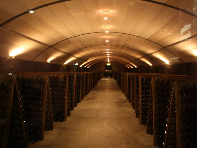 Domaine Chandon Cellars