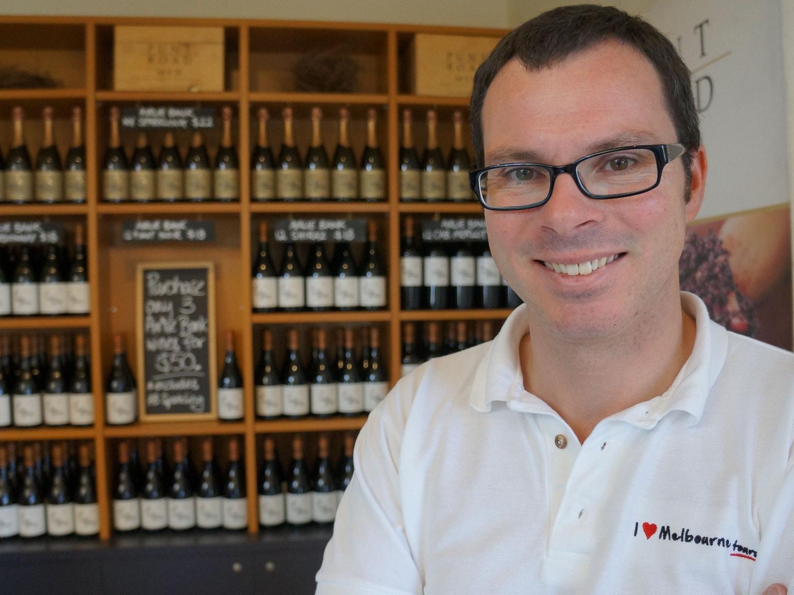 Bellarine Peninsula wine tour