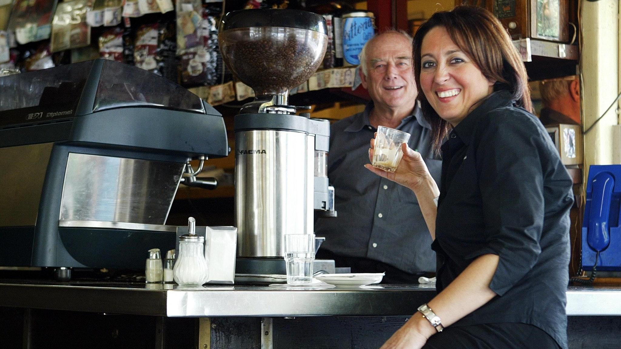 Historical Coffee Tour