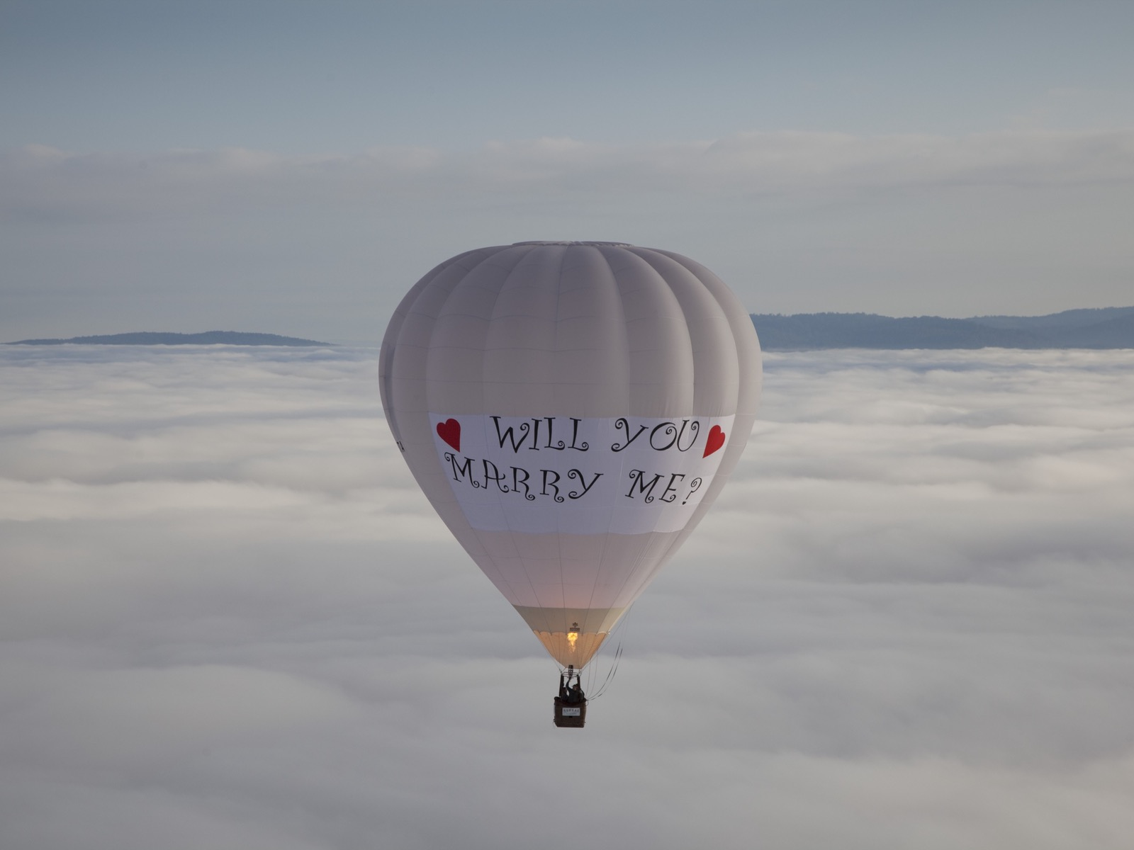 Ask about Global Ballooning's Proposal Package