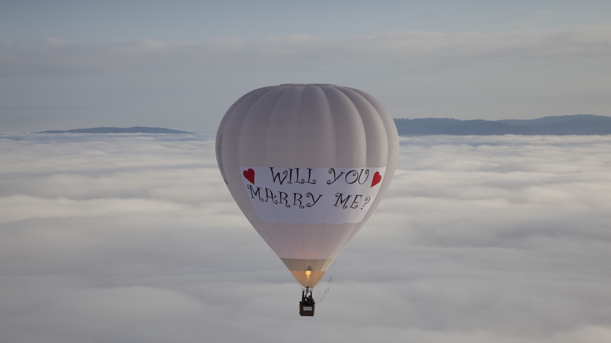 Over melbourne picture of global ballooning melbourne and yarra - Ask About Global Ballooning S Proposal Package