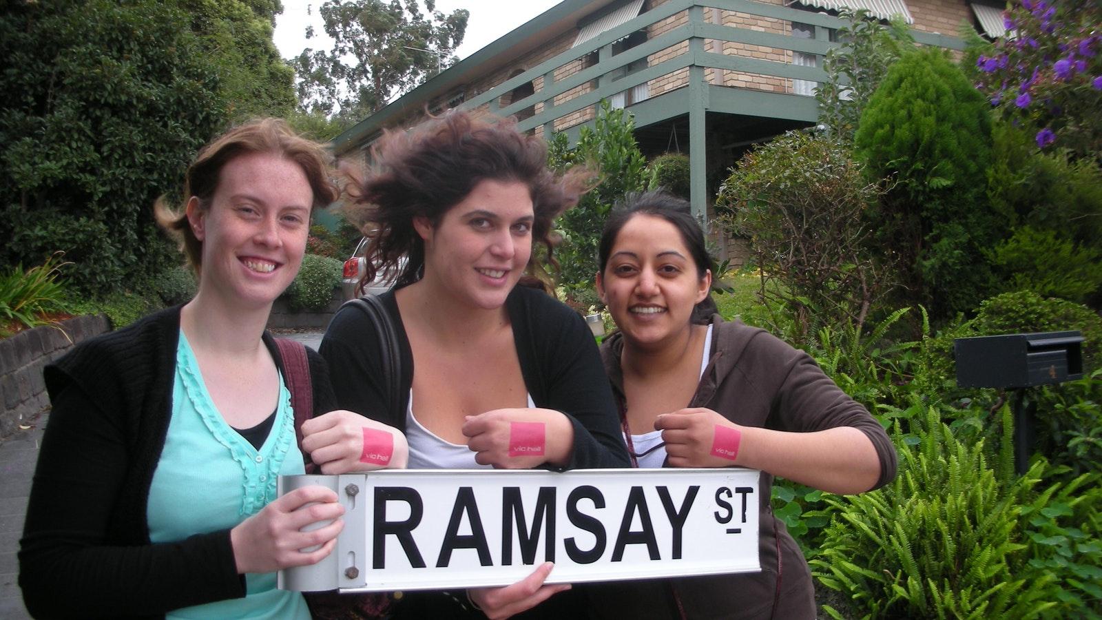 Ramsay Street