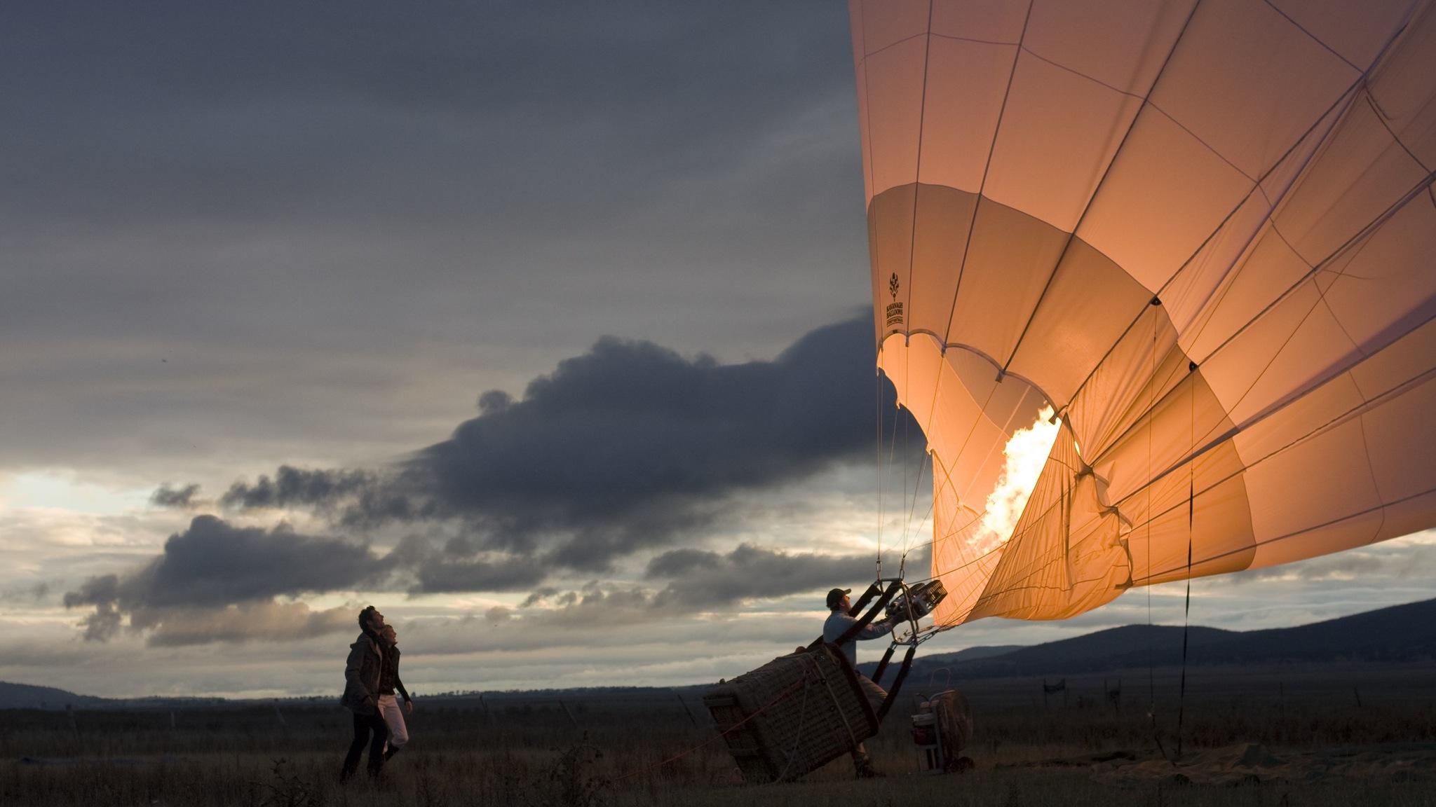 Global Ballooning Australia