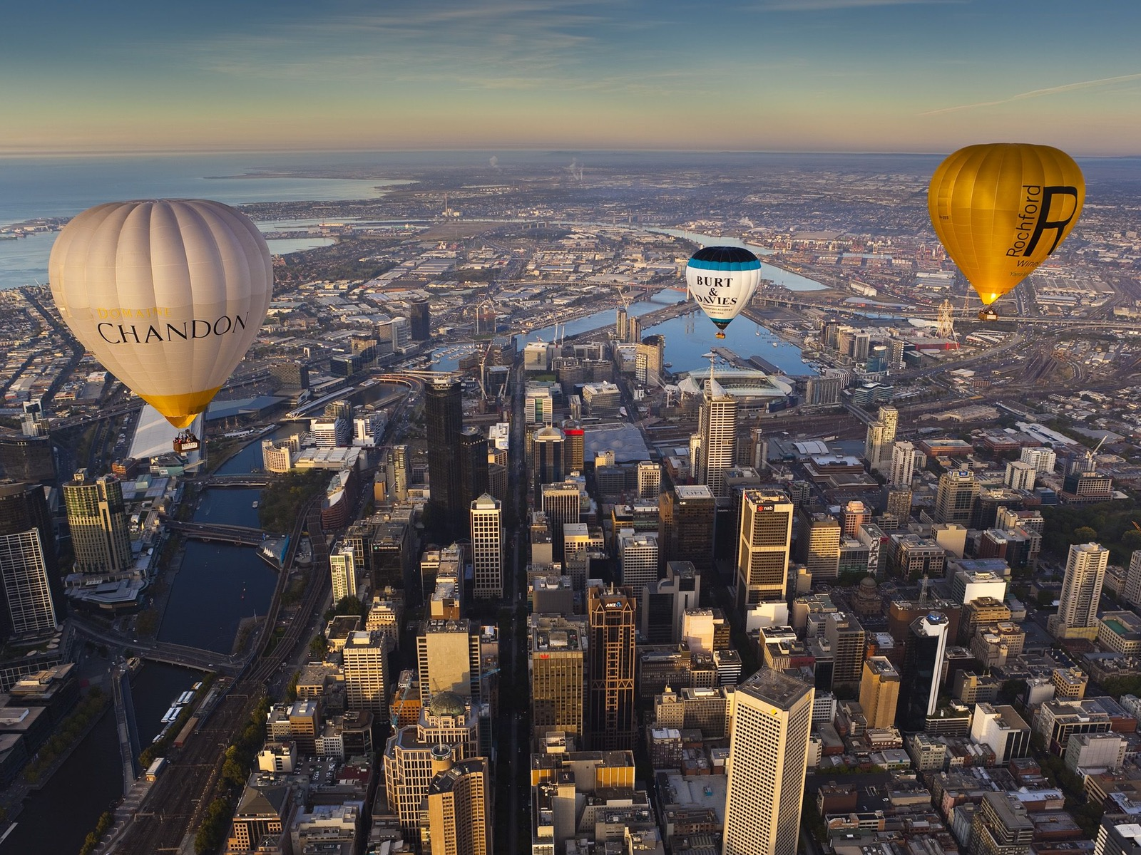 Balloon Melbourne