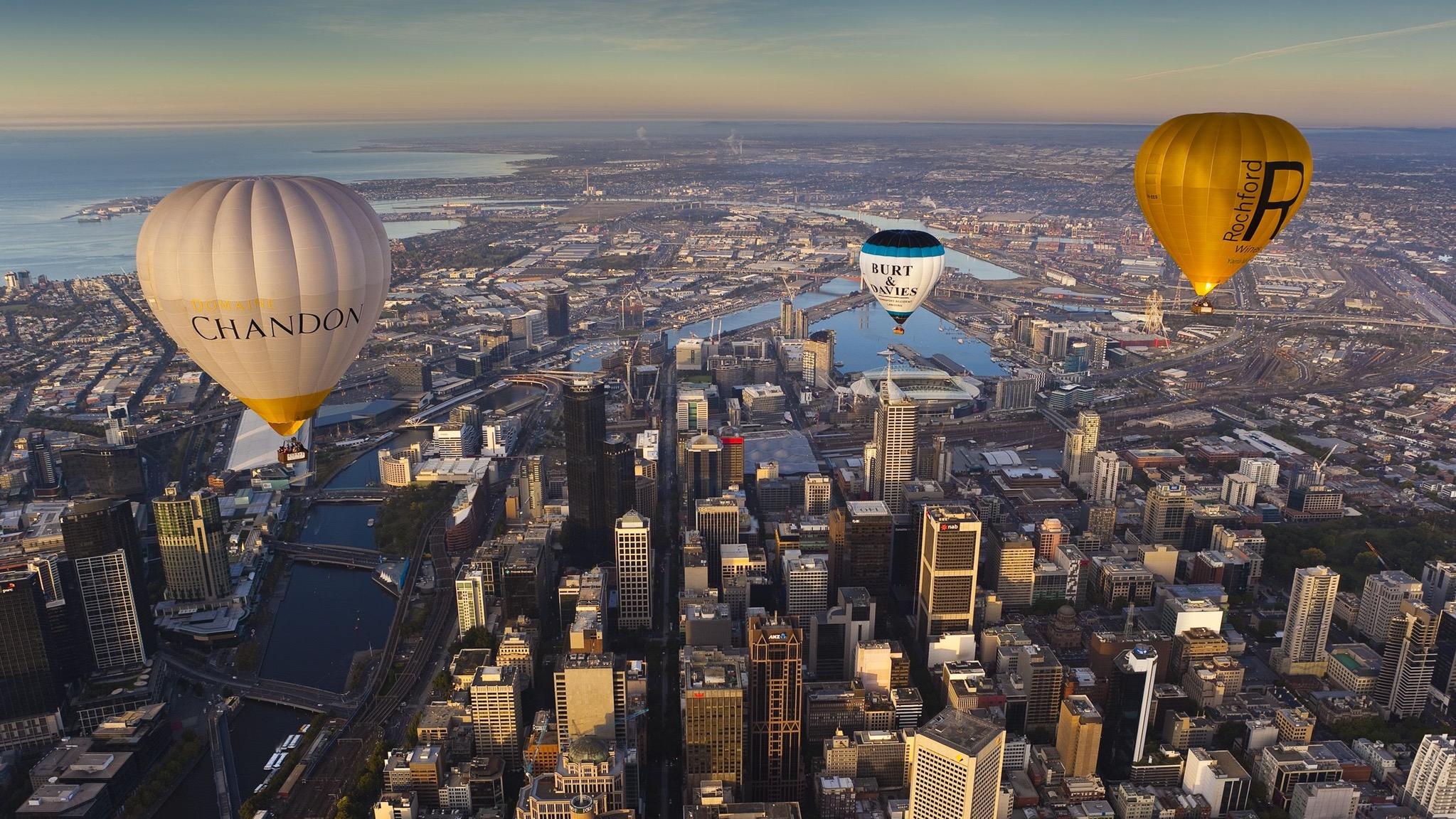Balloon Melbourne