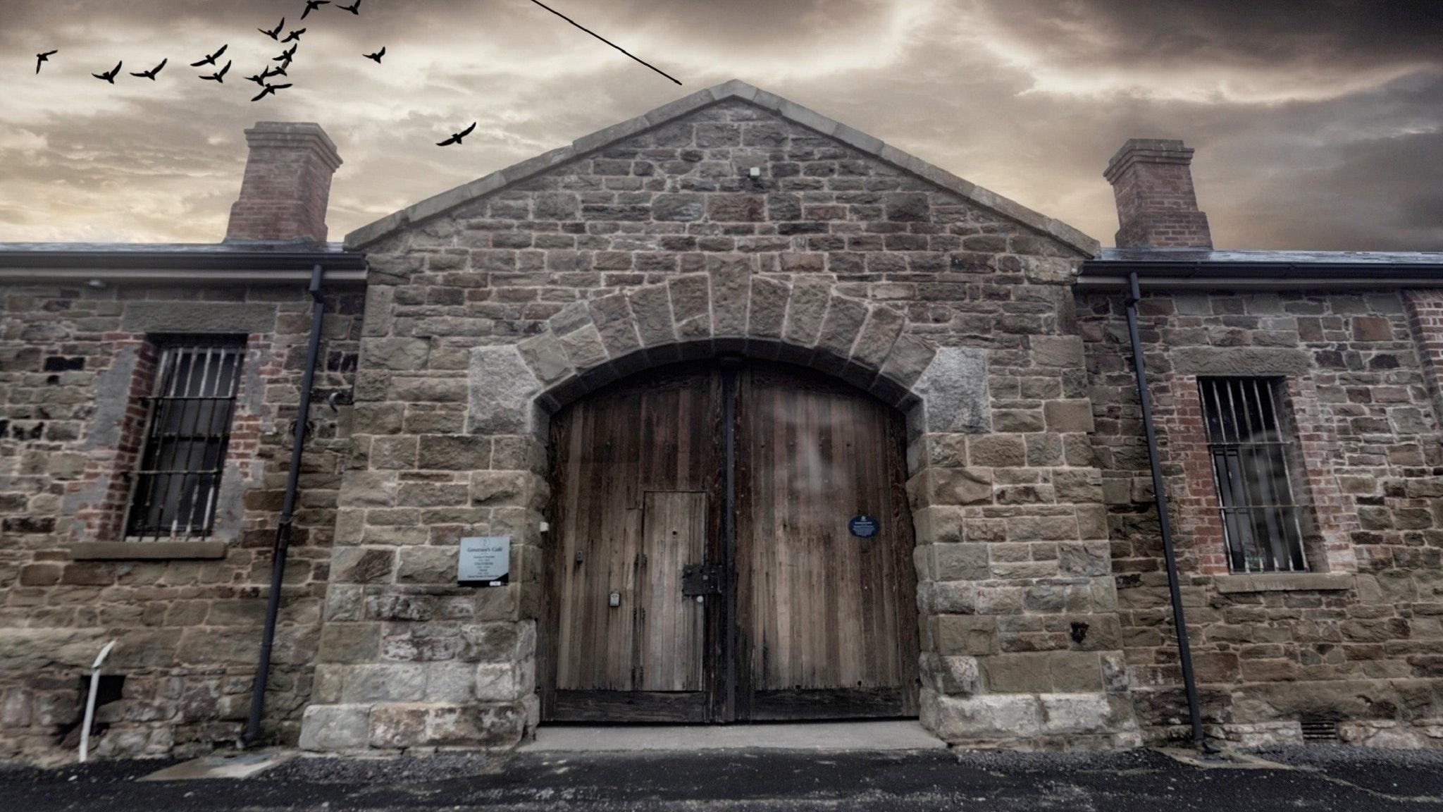Castlemaine Gaol