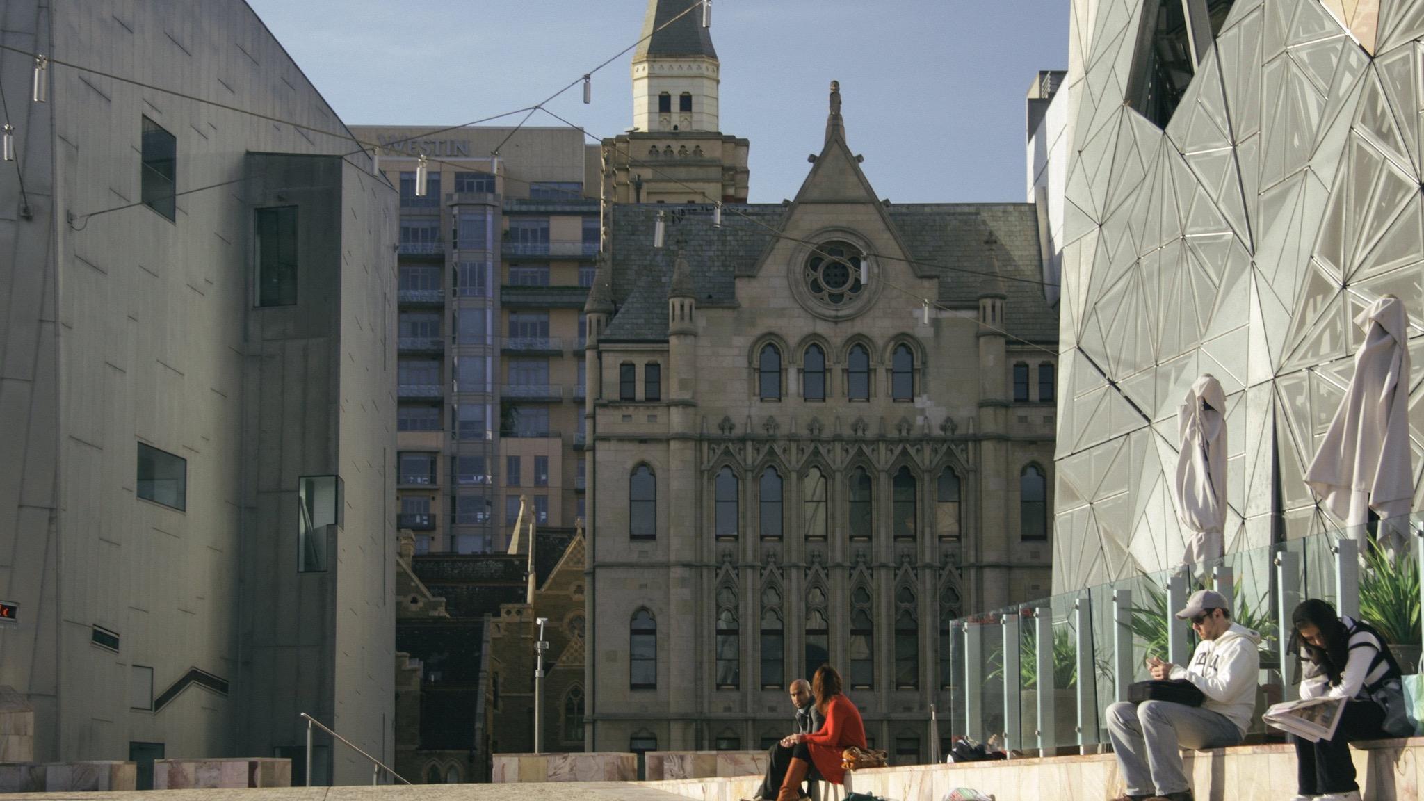CBD Settlement to Marvellous Melbourne