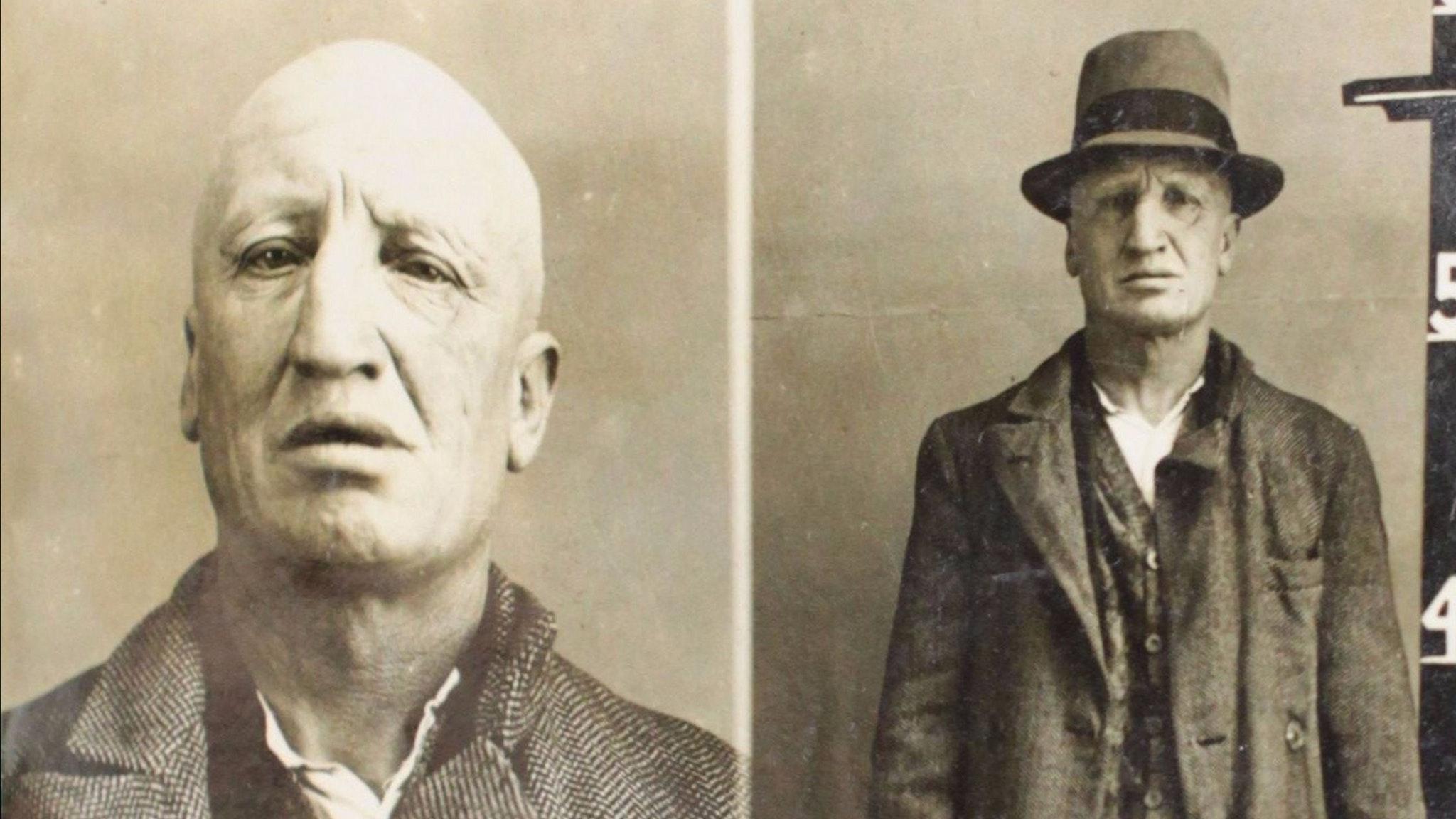 Melbourne Historical Crime Tours
