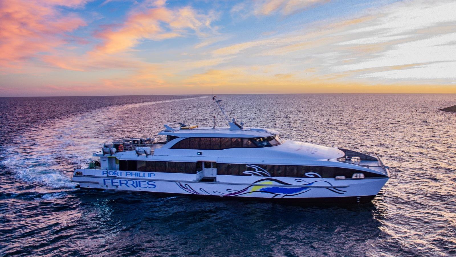 Port Phillip Ferries