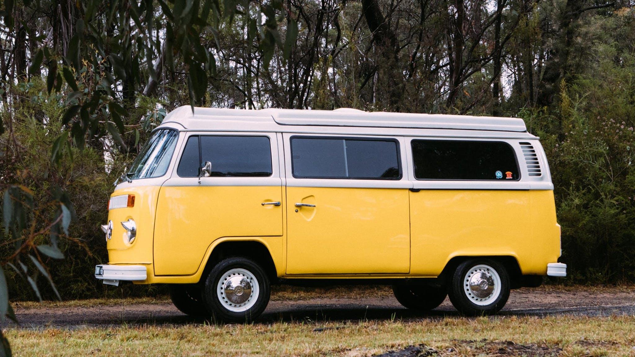 Righteous Campers Kombi Hire Hire Great Ocean Road Victoria Australia