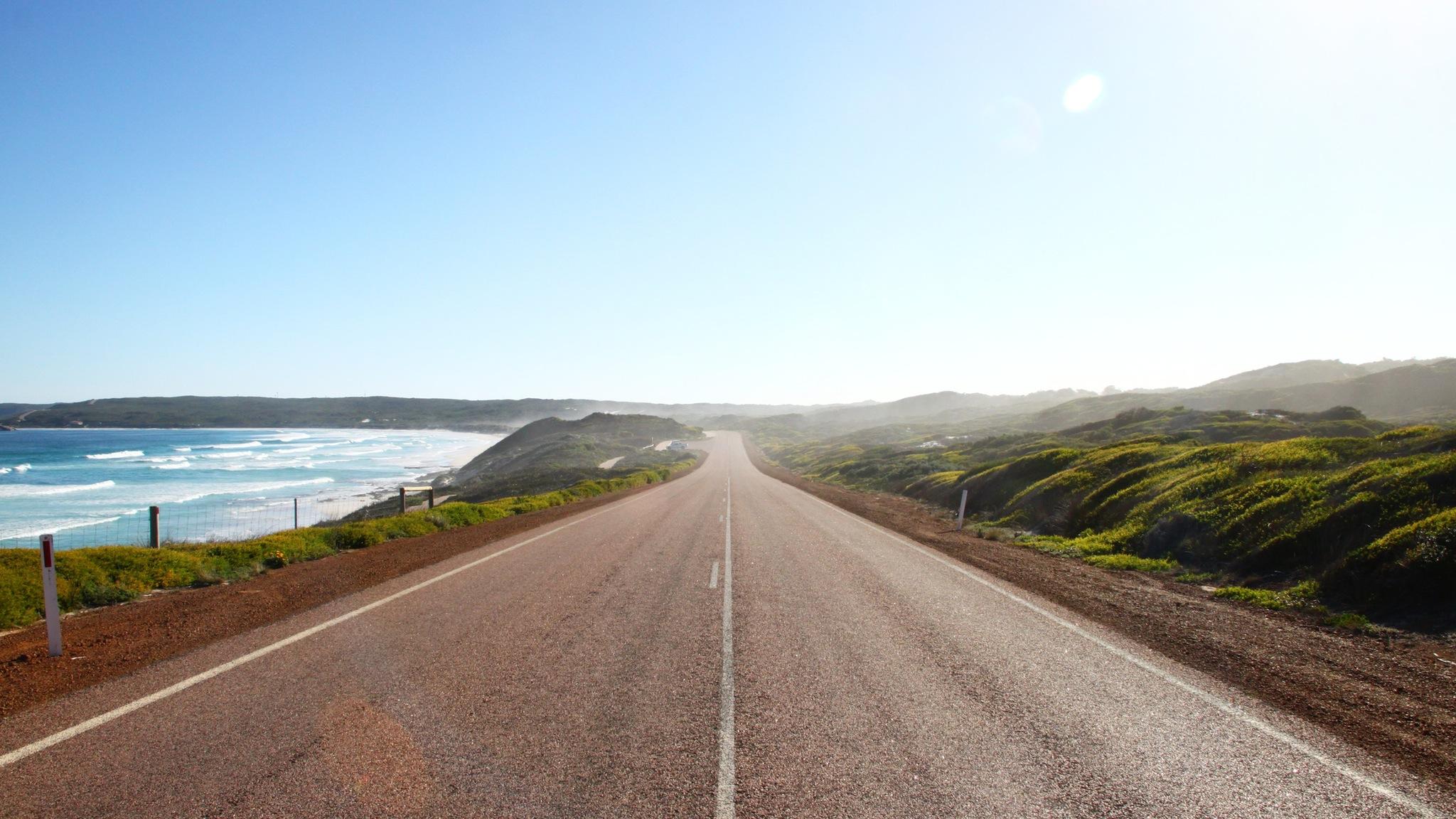Compare Car Hire in Australia