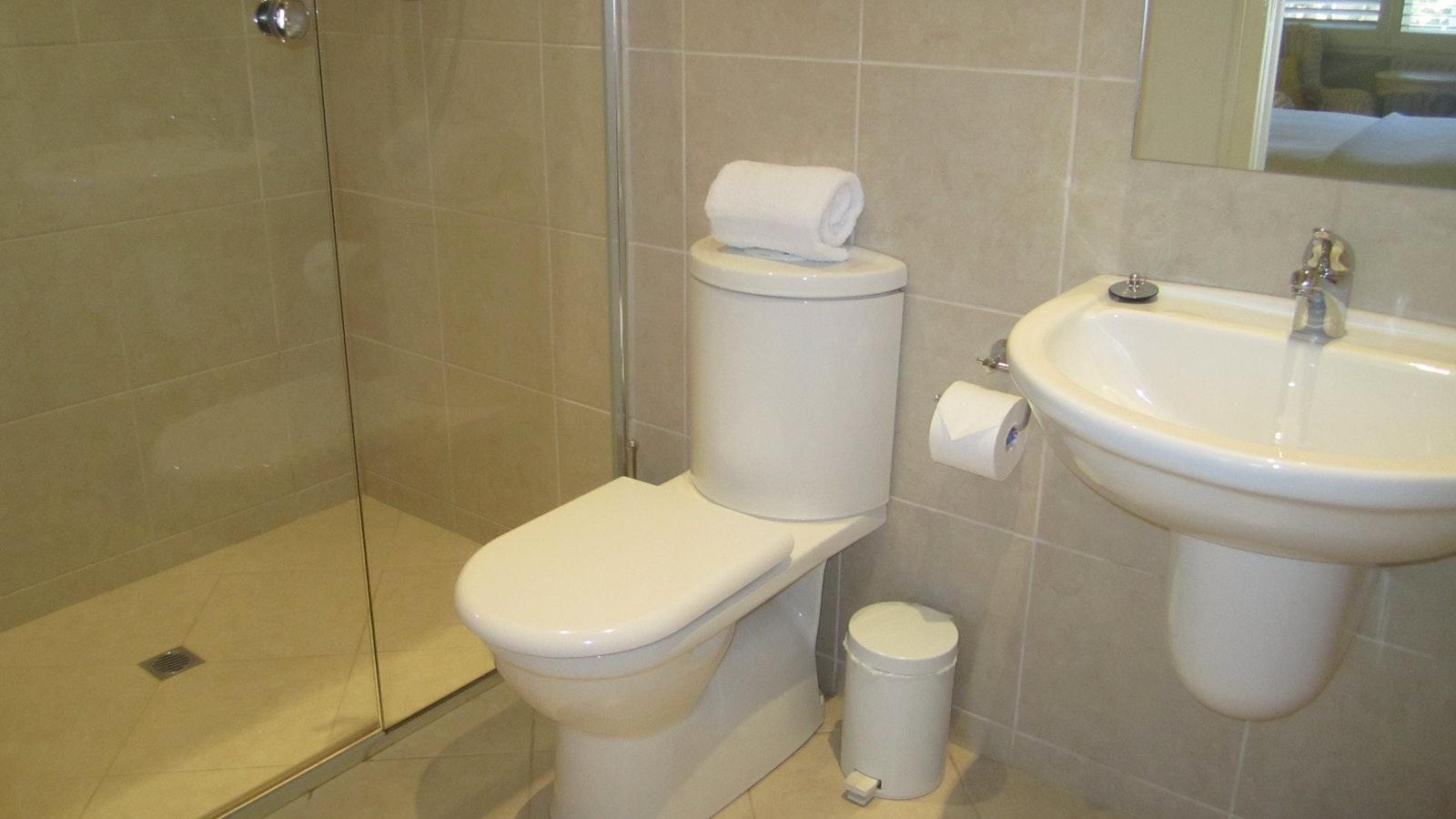 Georgia bathroom