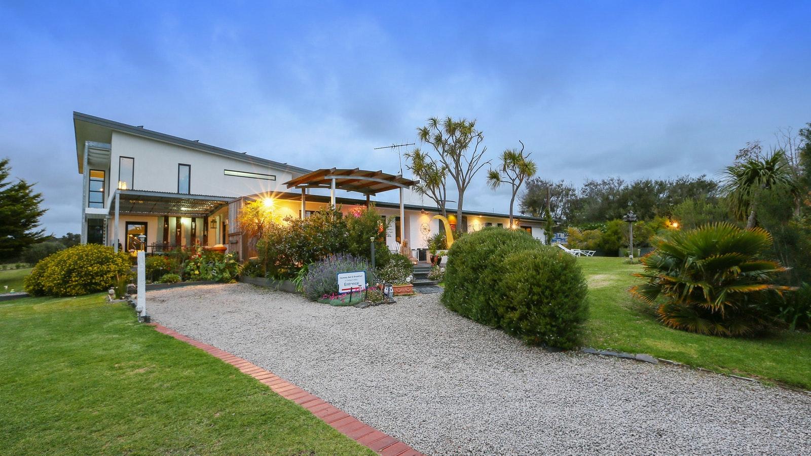 Bed And Breakfast Mornington Peninsula Melbourne