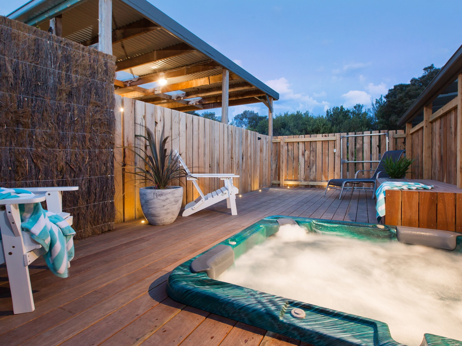 Mornington Peninsula Accommodation