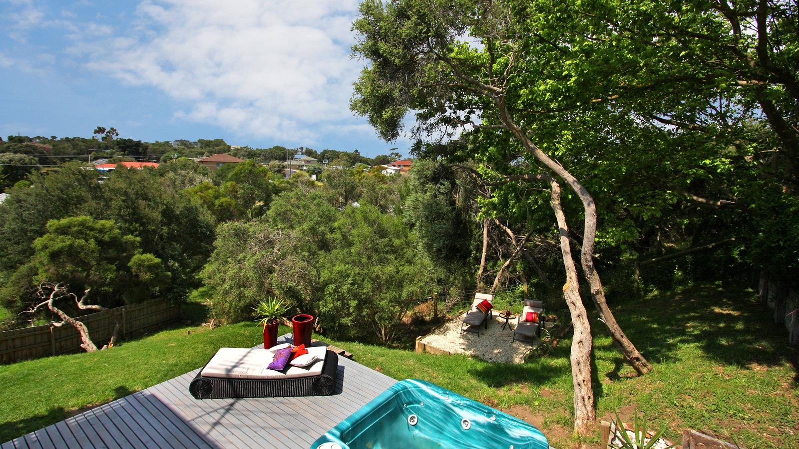 Beach Retreats Holiday Rentals