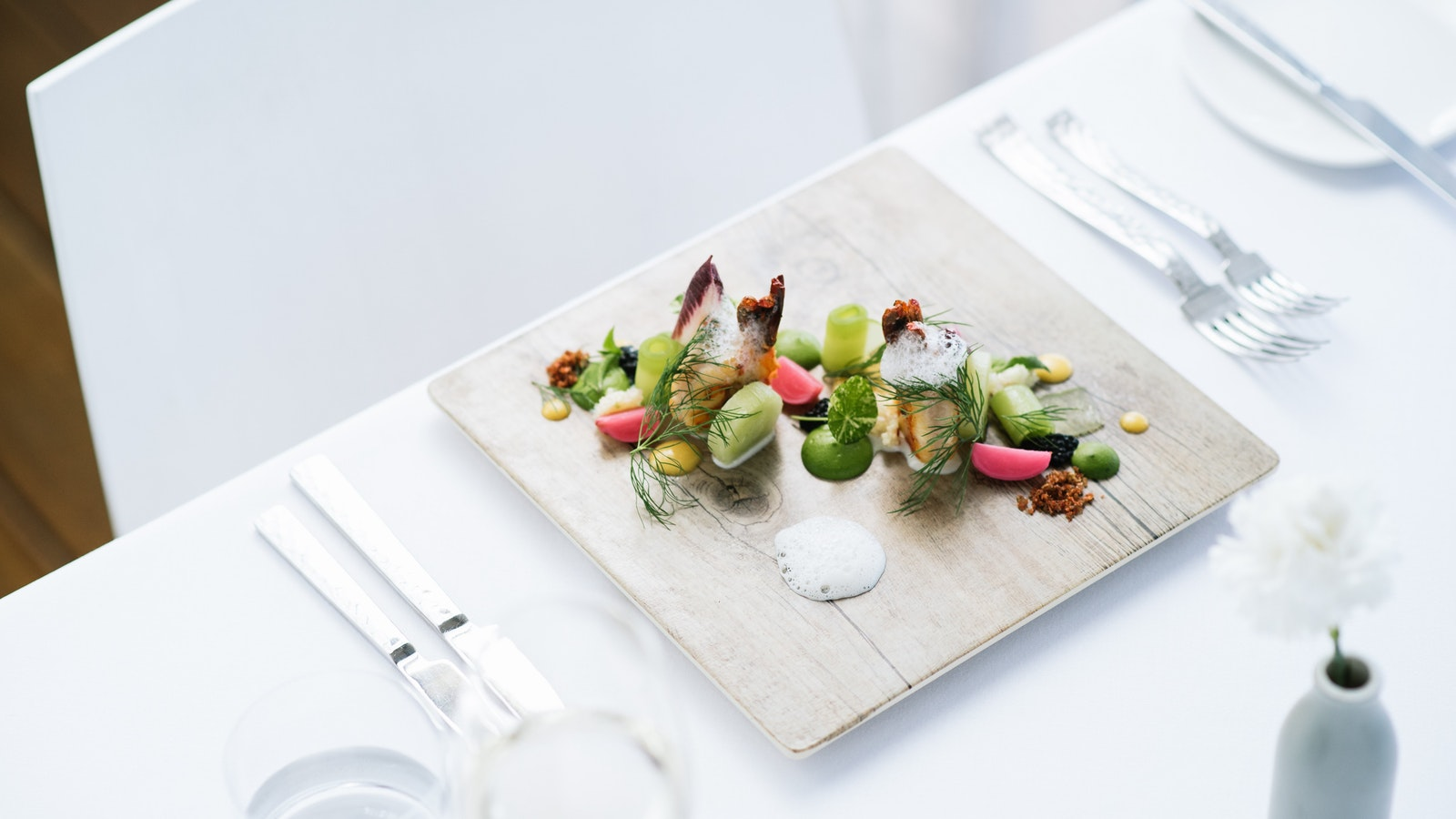 Fine Dining and Events at Flinders Hotel