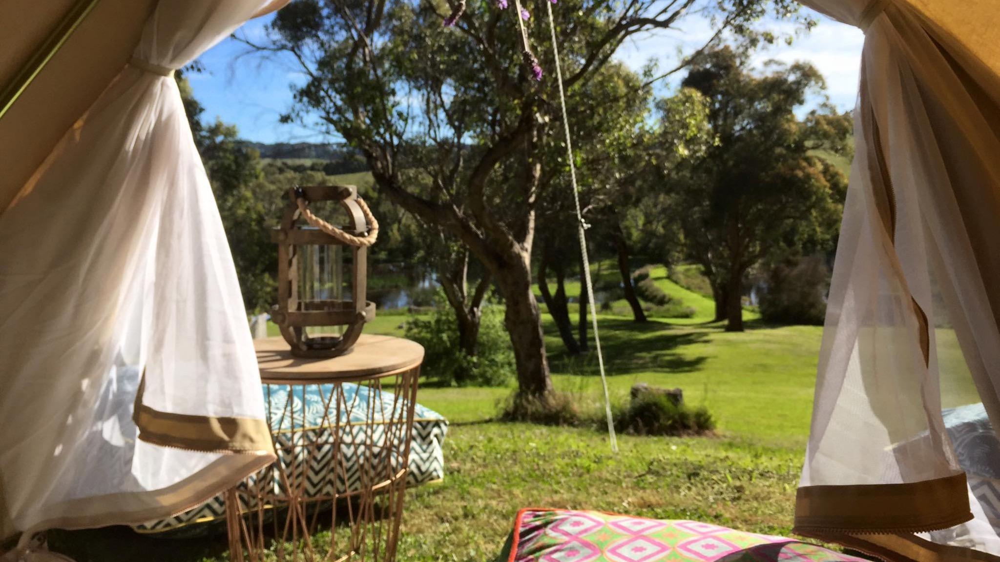 Iluka Retreat & Camp