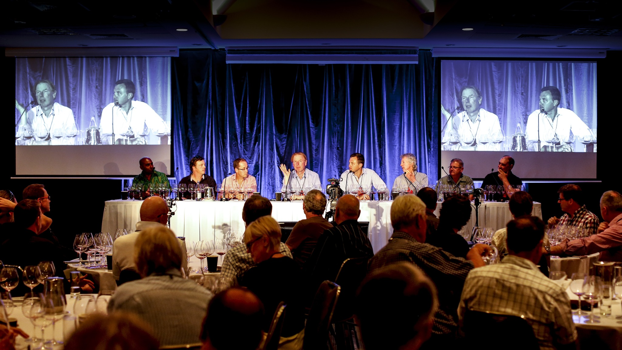 Pinot Discussion Panel