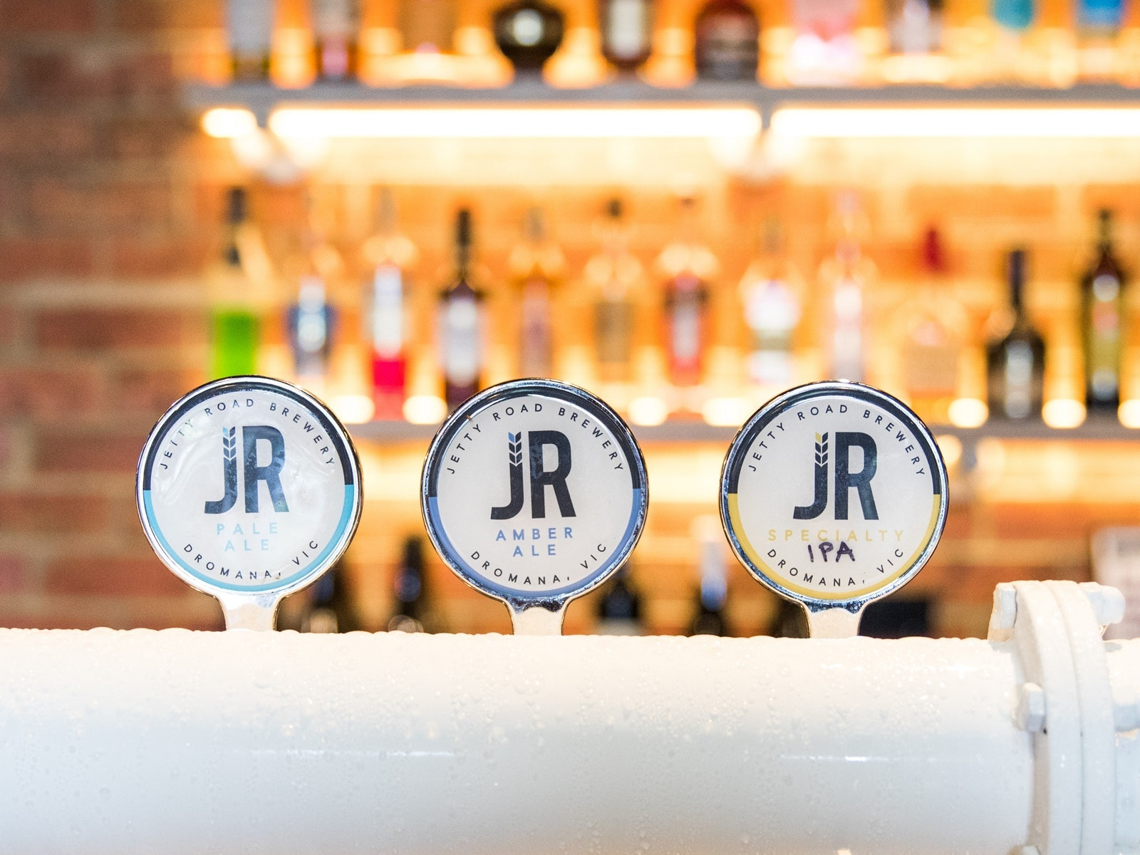 Jetty Road Taps