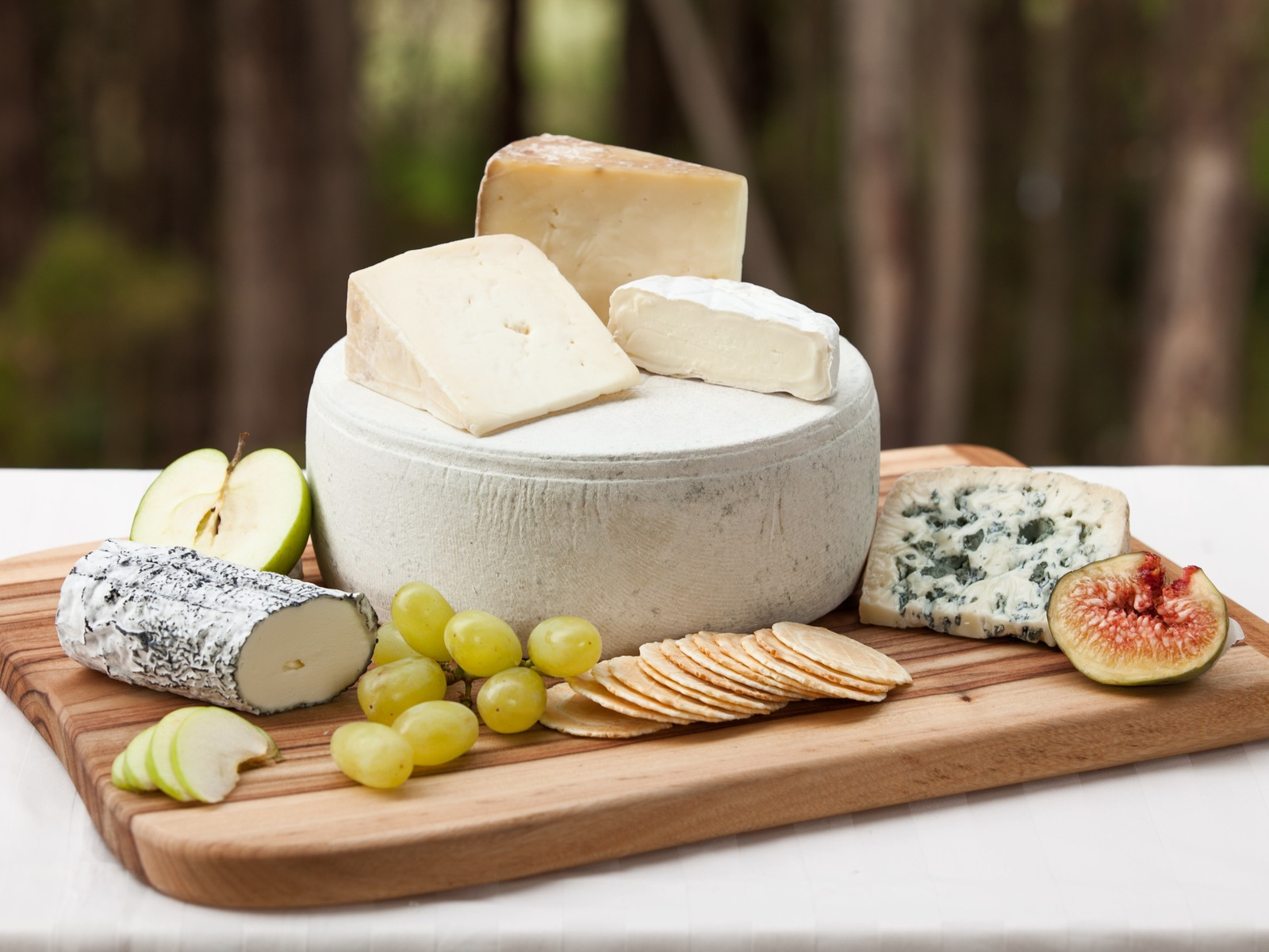 Exciting range of styles from Red Hill Cheese, Mornington Peninsula