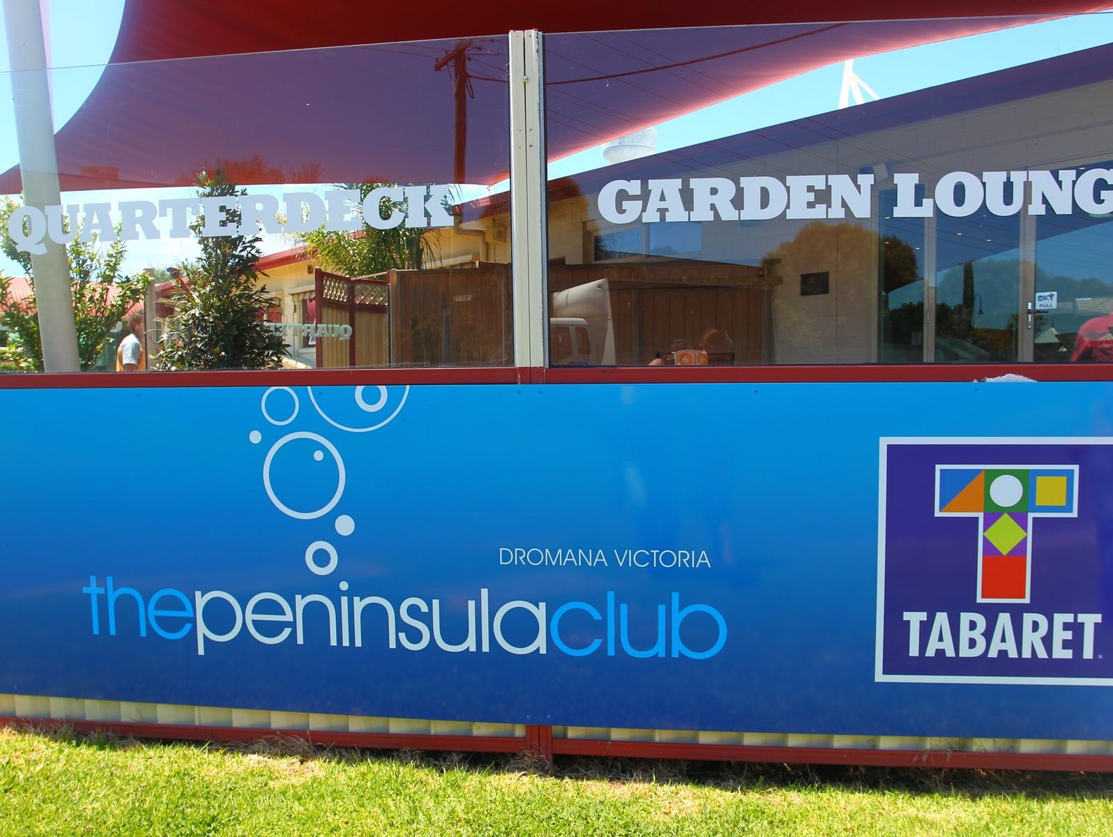 peninsula club, dromana