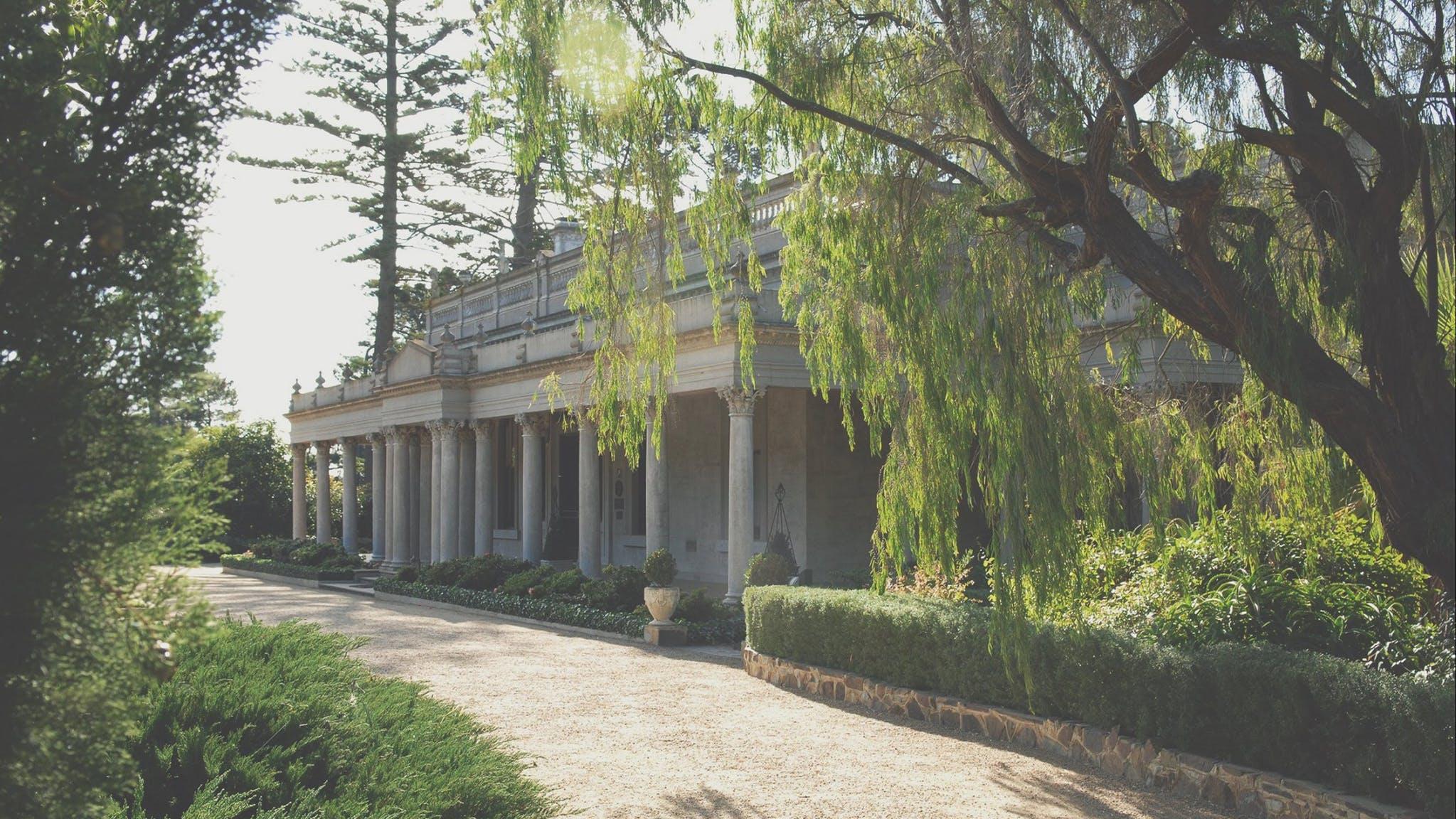 Beleura House and Garden