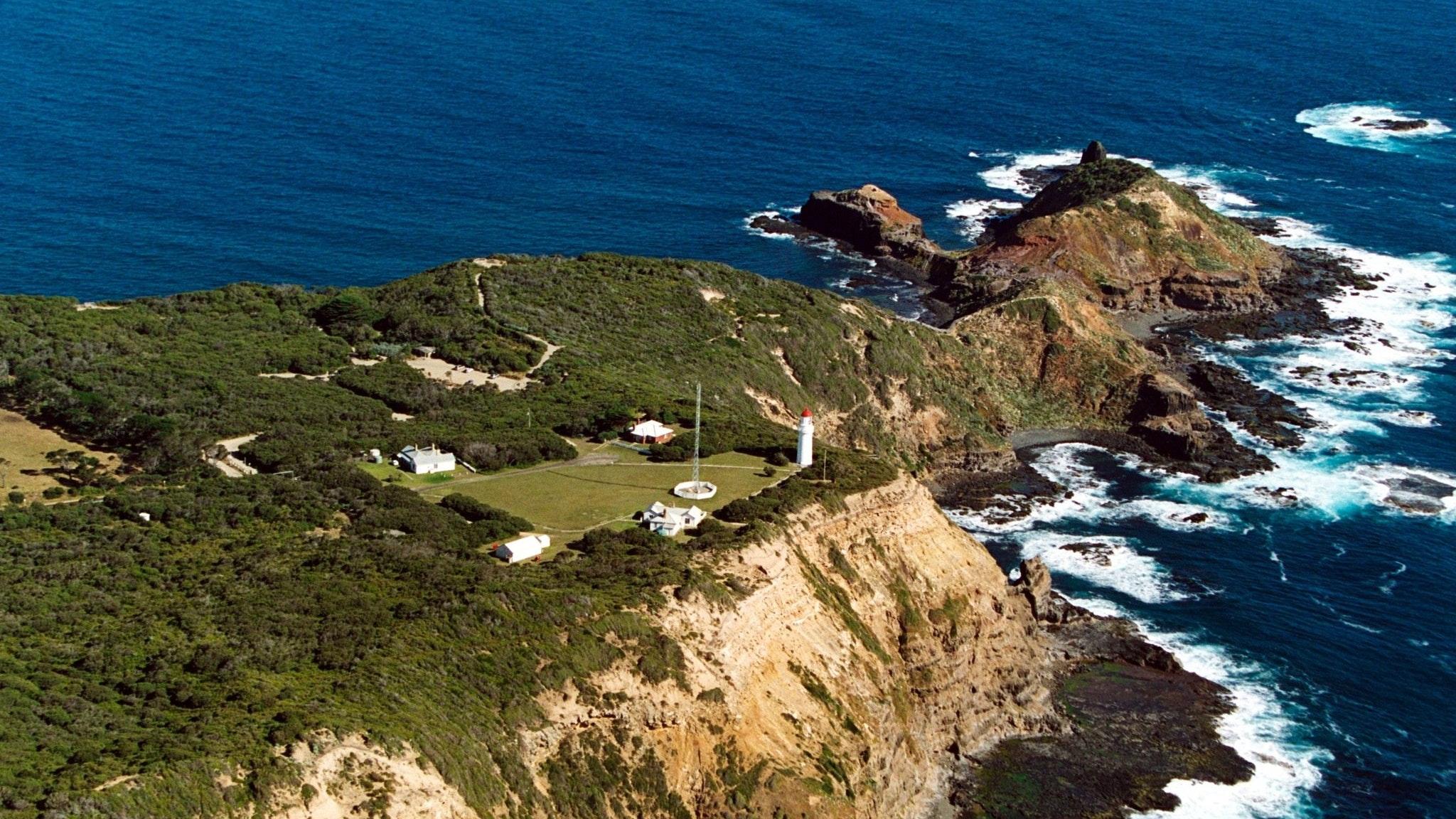 Cape Schanck Lighthouse Reserve