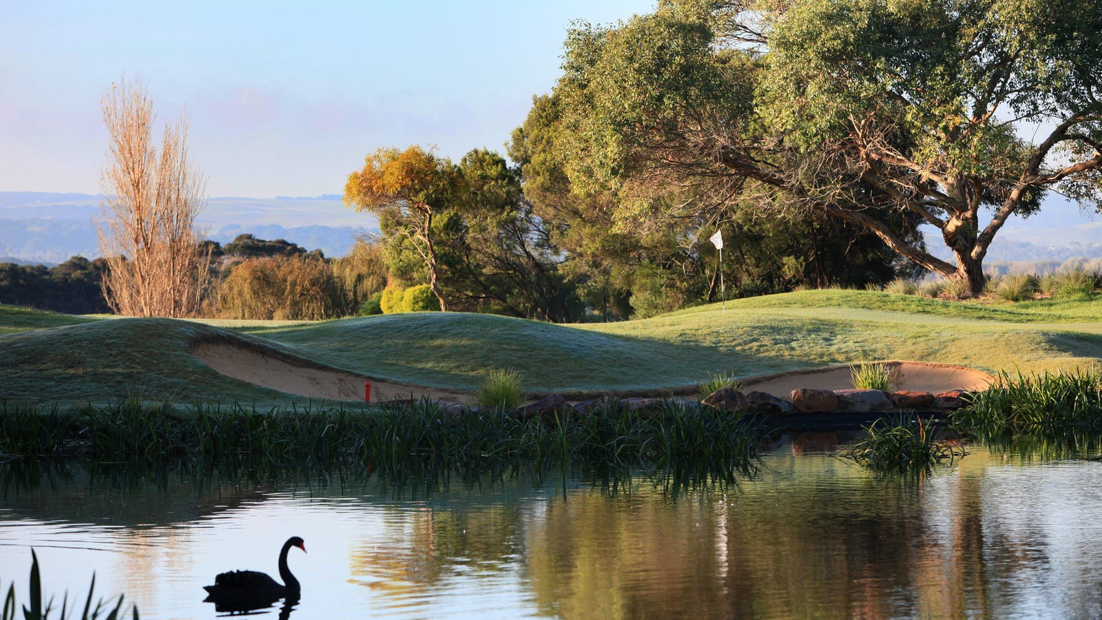 Eagle Ridge Golf Course, Mornington Peninsula