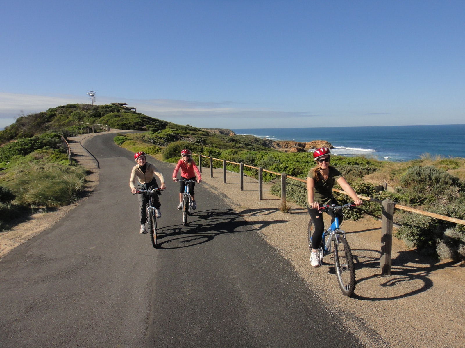 Bike Riding Mornington Peninsula