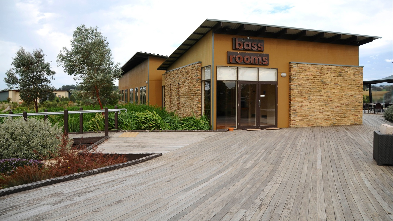 Ramada Resort Phillip Island Conference room
